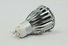 Hotsale in england 4.6W GU10 5050 SMD led spot light