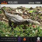 lifesize Animal model -artificial crocodile