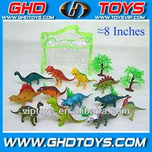 hot:latex rubber toy dinosaur,dinosaur king,dinosaur model toys