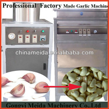 Industrial Stainless Steel Automatic Dry garlic peeling machine for Sale Price of Garlic Peeling Machine Dry Peeling Machine