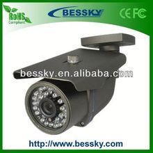 1/4 SHARP CCD Infrared cctv camera bracket