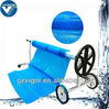 Safety Swimming Pool Cover, Swimming Pool Cover Reel
