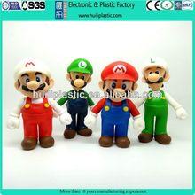 custom cartoon figure;cartoon pvc figure;cartoon handicraft