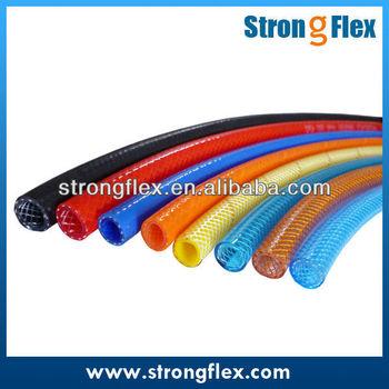 Polyurethane hose, PU tube, PU tubing