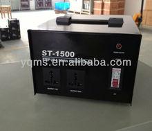 110v to 220v voltage converter/transformer