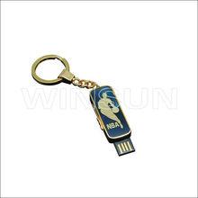keyring usb flash disk