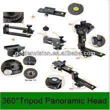 Panorama Tripod Ball Head for SLR camera