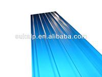 GI/Galvanized corrugated Sheet