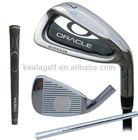 Golf Iron Sets, Customized Golf wedge, New iron head