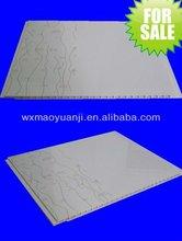 60cm pvc ceiling wall panel
