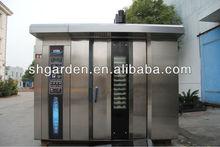 bakery rotary diesel oil ovens/bakery equipment in china