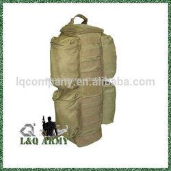 Military Tactical Defcon War Dog Bag