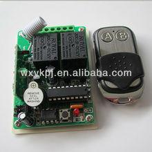 433.92mhz switch wireless