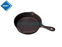 Old Mountain Cast Iron Spoon Rest Mini-Skillet