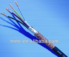 single pair shielded twisted pair cable,twisted pair instrumentation cable