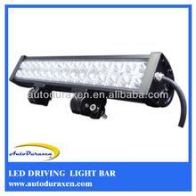 90W Aluminum Alloy 12.1 Inch Cree Combo LED Light Bar