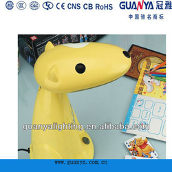 Lighting Table lamp Decoration Craft Lamp Pet Docoration for children