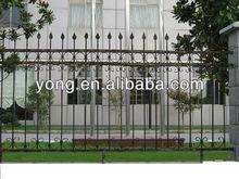 metal gate design for homes