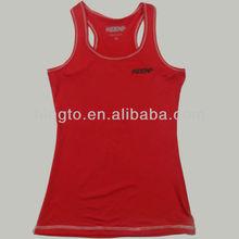 New Arrival Sports Jersey Athletic Wear Tank Tops for Women