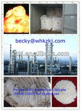 Low Density Nitrate LDAN Manufacturer for Mining