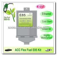 Online wholesale e85 kit e85 conversion kit 4cyl Factory direct recruit e85 kit agents Support cold start