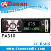 PA310 Daoan Big Screen/Color LCD Digital Display Car Audio