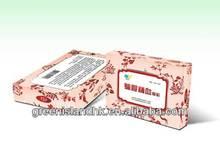 LV JIAO BU XUE GRANULES for Anemia Sallow complexion Dim skin
