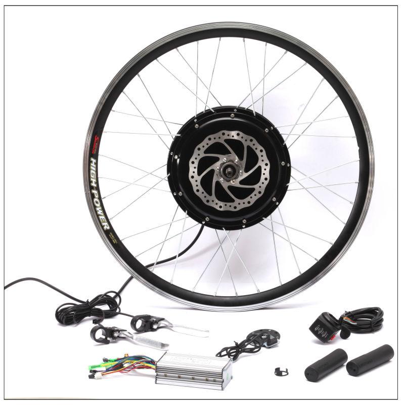 For Sale Gearless Dc Hub Motor Ebike Kit Motor Is Wheel