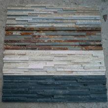 stone tiles outdoor walls