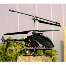 LT-711 3.5ch big size New Hawkspy alloy with gyro w/camera Rc Helicopter