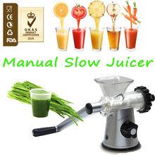 Lexen Natural Fruit Juicer GP27