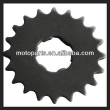 High Quality scooter Sprockets wheel motorcycle parts