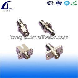 FC/ST/LC/SC optical fiber adapter