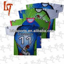uniform design for football