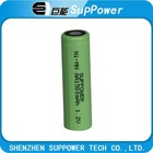 1.5v aa ni-mh rechargeable battery AA size 1500mah