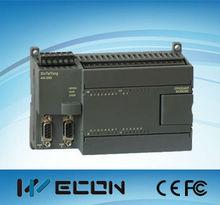 Wecons 7-300 plc- sustitución de siemens plc s7-300, siemens s7-300 plc cable de programación con el apoyo, siemens menos s7-300 plc precio