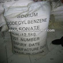 LAS/Sodium Linear Alkylbenzene Sulfonate
