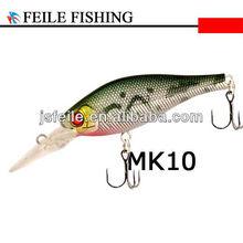 85mm big lip minnow lure fishing manufacturer