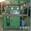 Power plant Waster transformer oil purifier machine