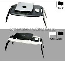 Portable Lightweight Revolving Cooling Laptop Stand Adjustable Holder