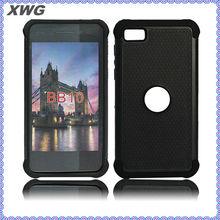 Hard back cover For z10 case blackberry