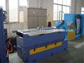 Hxe-17ds medio de alambre de cobre de dibujo de la máquina