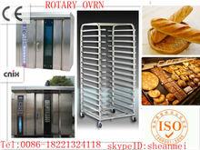 rotary bakery oven/bakery rotary oven/rotary bread oven price