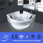 Three people pop-up speaker hot tub portable hot tubs spas HS-B288