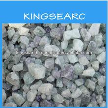 fluorite fluorspar powder lump mineral manufacture