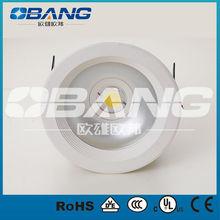 New Product 10W LED Cob Downlights OB-CL00576