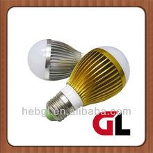 CE RoHS LED bulb light 12W E27 Epistar Sample available