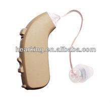 Digital BTE hearing aids K-168 Shenzhen Manufacturer