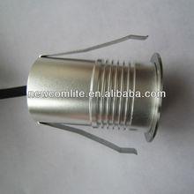 DMX LED Inground Lights 3W Mini