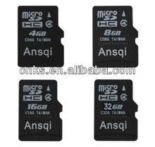 wholesale high quality memory card,micro sd card,sd card 1GB, 2GB, 4 GB, 8GB